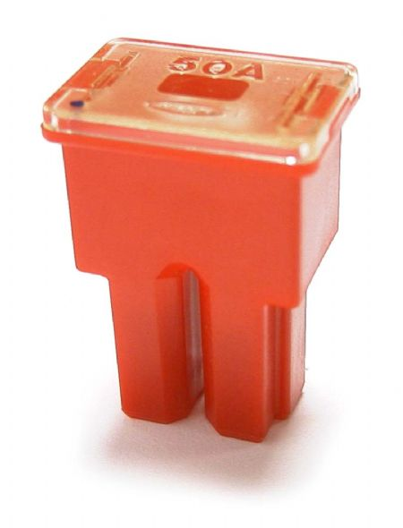 AS Type PEC Fuse 50A