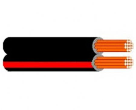 Fig 8 Speaker Cable 6A
