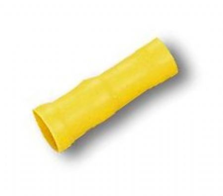 Yellow Female Bullet 5.0mm