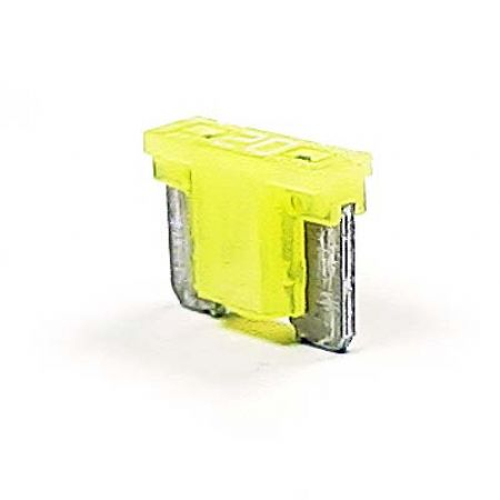 Low Profile MINI Blade Fuse 20A