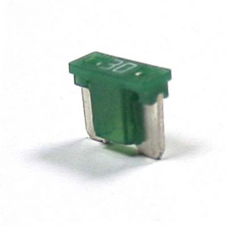 Low Profile MINI Blade Fuse 30A