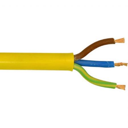 32Amp Marineflex Shore Power Cable 3 Core