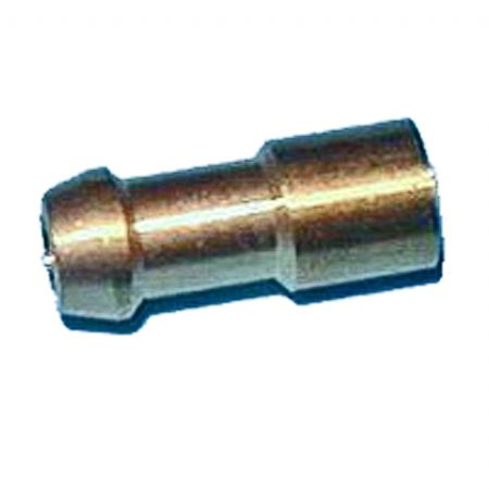 4.7mm Brass Bullet for 2.3mm² Cable