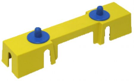 10 Point Terminal Busbar Cover