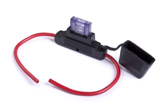 MAXI Fuse In-Line Holder