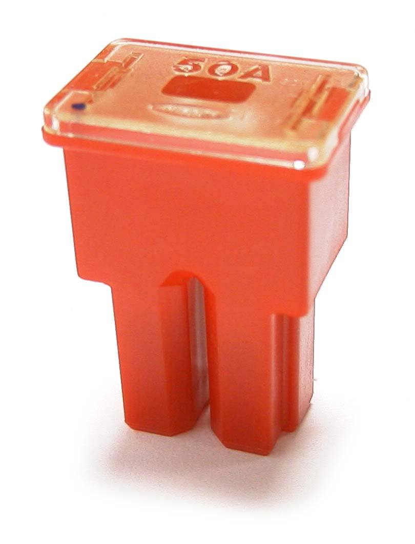 PAL Fuse 50A Red (Female Connector)