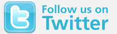 Follow us on Twitter for special deals and exciting news
